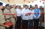 Inauguration of Admin building for SDPO, Taluka Police Station and Control room at Bhusawal for SP Jalgaon