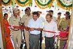 Inauguration of New RPI Bldg. at Dhule